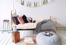 children's rooms / baby and kids nursery and bedroom inspiration