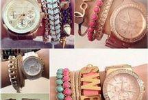accessories.  / by Cristina Kawecki