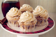 {Food}:My weakness is Cupcakes.. / For all things Cupcake.
