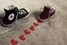 Hearts / by Lori Fortini