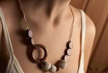 Jewelry Love - Tutorials & Inspiration / Jewelry tutorials and inspiration.