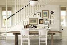 inspiring interiors | dining room
