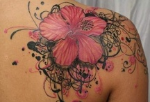 Tattoo? / by Lori Fortini