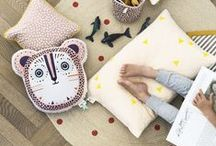 children's decor / decorating baby and kids rooms