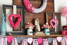 {Holidays}: Cupid Day / Valentine's day ideas