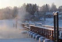 dream places | sweden