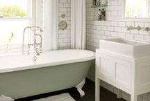 inspiring interiors | bathroom