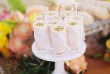 Wedding Desserts / by Trendy Bride