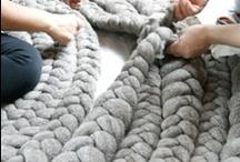 knit - - - weave