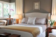Bedrooms / by Lynn