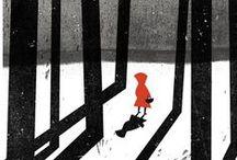 Le petit chaperon rouge * School