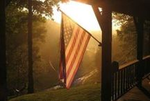 Memorial Day & July 4th / by Suzanne Holmes Avilio