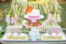 Bridal Shower Ideas / by Trendy Bride