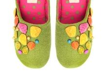 Stasia AW12 Slippers