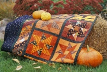 Quilts / by Suzanne Holmes Avilio