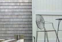 inspiring exteriors | garden