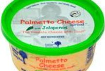 Places you can find Palmetto Cheese / Locations that you can find Palmetto Cheese - The Pimento Cheese with Soul!