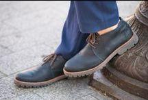 Raphael Steffens | Hits / Moda Masculina com calçados Raphael Steffens
