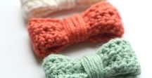 Someday...knitting & crocheting