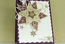 Christmas Cards / by Kathleen Schultz