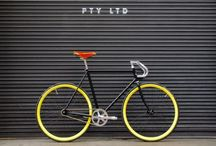 Bike / by Madalina Pica