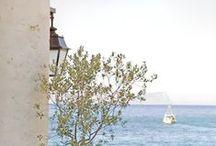 dream places | greece