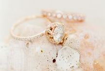 Wedding Jewelry / All types of jewelry for your wedding day! / by Trendy Bride