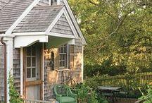inspiring exteriors | house & home