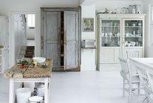 inspiring interiors | open space living