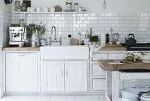 inspiring interiors | kitchen
