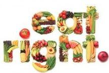 Healthy Vegan / Clean Eating / by Destiny Bones