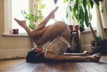 Body & Mind / by Madalina Pica
