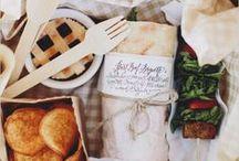 Food - Picnic Food