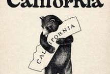 Cali ❤️ / I might have been born in Aus but my Soul belongs to California