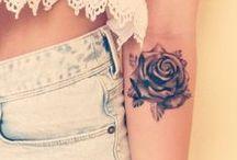 // tatouage
