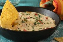 hatch chili recipes / by Cara M