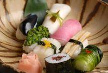 Vegan Nihonjin / Kore Wa Oishee Japanese Nom Noms / by Destiny Bones