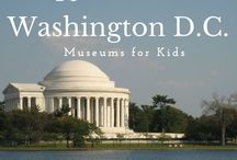 {Vacations} Washington DC / Planning a frugal trip to DC