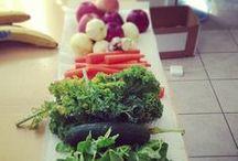 Veggie Fruits Care / Veggie & Fruits Care & Info / by Destiny Bones