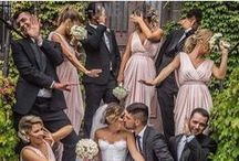 Bridal Party / Gifts ideas for bridesmaids Gift ideas for groomsmen Flower girl  Ring bearer Bridal party  Family gifts for wedding How to ask bridesmaid how to ask groomsmen bridesmaids dresses groomsmen attire