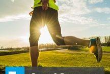 TK | Sport & Bewegung / Raus aus dem Fitnessstudio, rein in die Natur. Sport an der frischen Luft wirkt sich nicht nur positiv auf Eure Gesundheit und Euer Wohlbefinden aus, sondern ist dabei auch noch total vielfältig. Hier erfahrt Ihr alles rund um das Thema Outdoorsport: