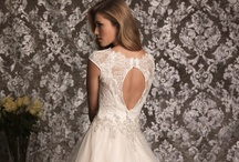 :|:wedding dresses:|: / Find your Wedding Dress on this board!!  You know you want to! / by FormallyYours Dresses