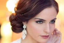 Glam Hair & Makeup / by FormallyYours Dresses
