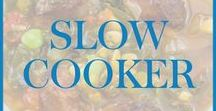 Slow Cooker / Favorite Southern dishes from slow cooker recipes like chicken and pork chops. Also, check out a selection of healthy slow cooker recipes.