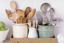 Home Cleaning and Organizing / by Farm Fresh Vintage Finds