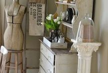 Home Styling / by Farm Fresh Vintage Finds
