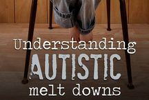 Autism Resources / Ideas to help Oldest with his Asperburger's.  / by Zookeeper