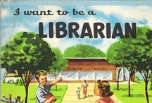 librarians need resources. / by Melanie Rose