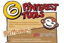Information Inspiration: Social Media  / Tips, Tools & Infographics about Social Media / by tamara rasberry