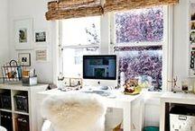 Room Ideas / by Hannah Edwards